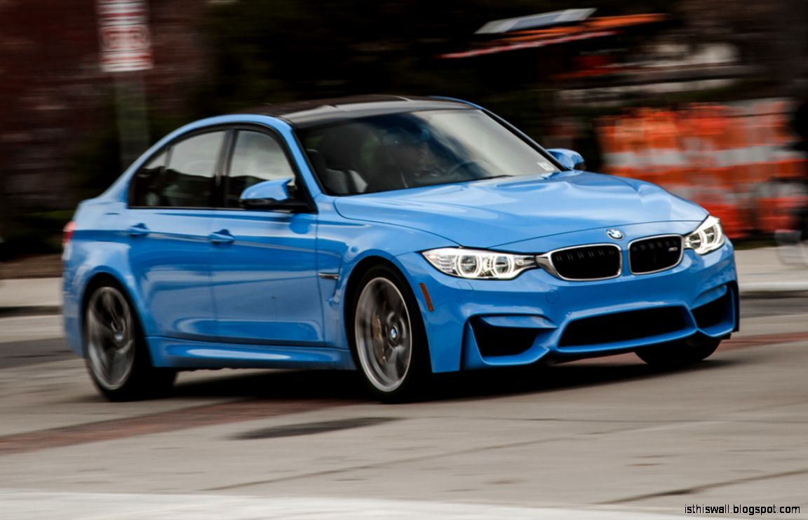 2015 BMW M3 Manual Long Term Test – Review – Car and Driver