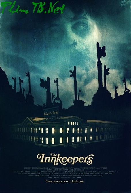 The Innkeepers - The Innkeepers