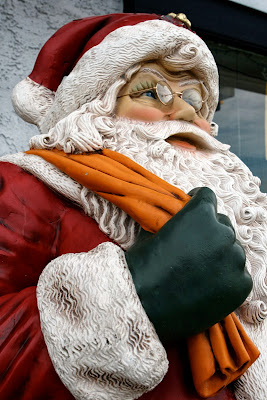 Santa Claus Picture Gallery