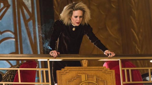 Audiencias del 5x10: 'She Gets Revenge'