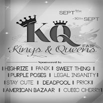King & Queens