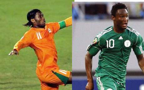 Nigeria Will Win AFCON If... Says Drogba