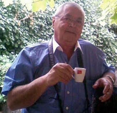 JORGE TEIXEIRA (PORTOJO) - 1946-2017