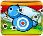 tập bắn vịt, chơi game bắn vịt online tại gamevui.biz