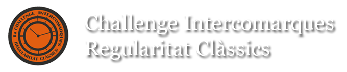 Challenge Intercomarques de Regularitat