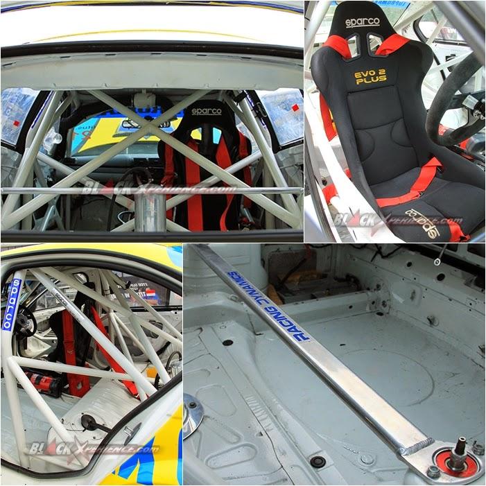 interior modifikasi bmw e46
