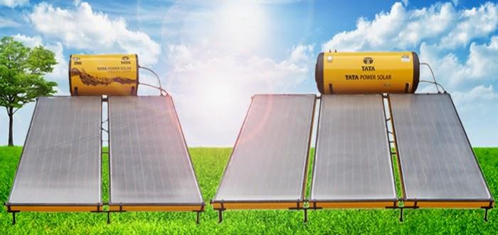 Tata solar water heaters online, india - pumpkart.com
