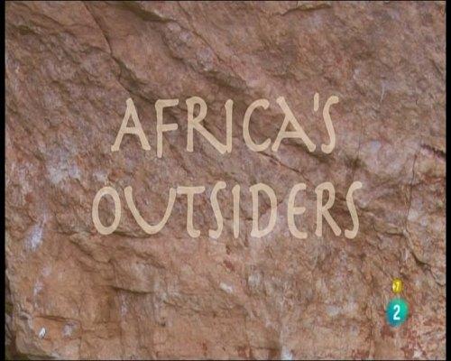 Los extraños de África [Documental | AVI | Español | 684.87 MB]