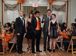 How I Met Your Mother 7×22