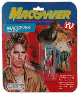 MacGyver Stuff