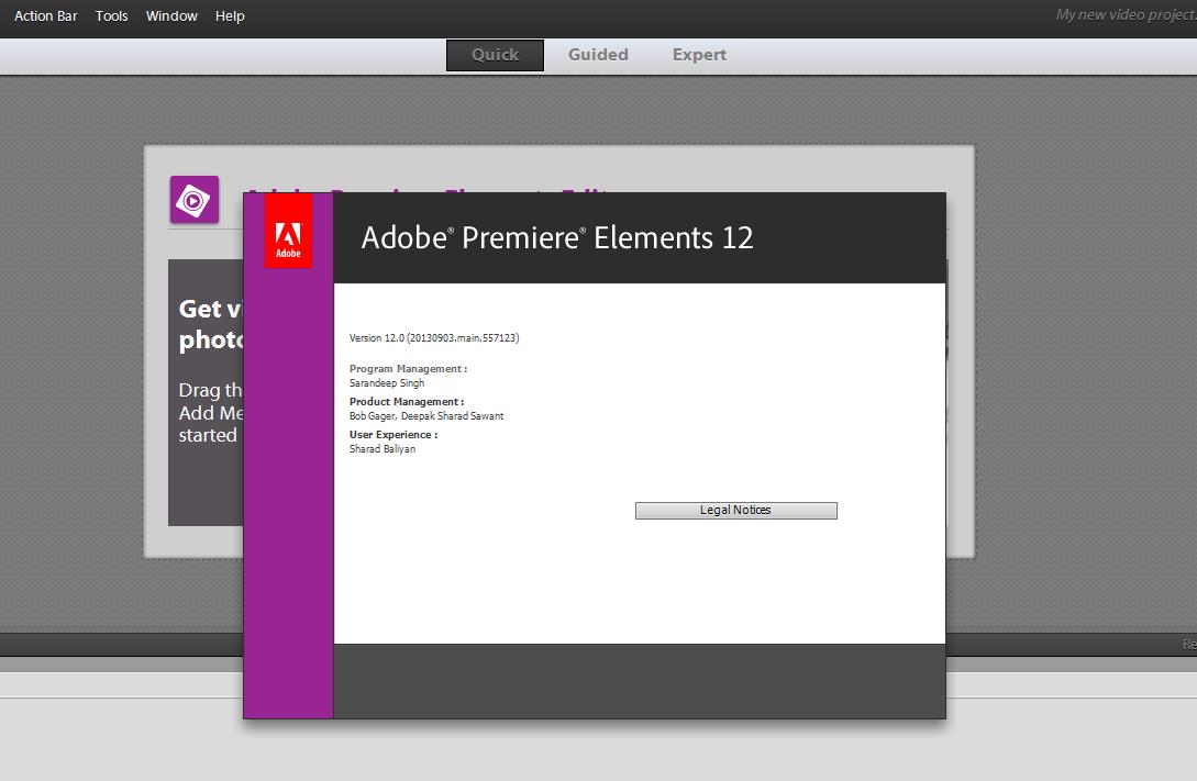 Adobe premiere elements v1.0 finakeygenplugins