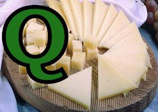 Diccionario Culinario. Letra Q