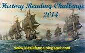 Tantangan Membaca Buku-Buku Sejarah