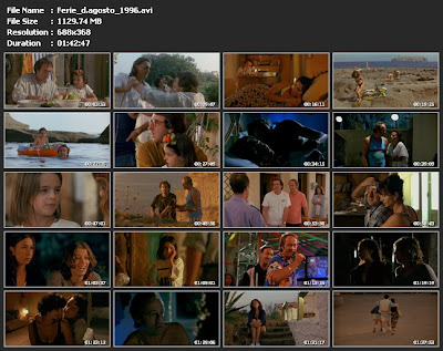 Ferie d'agosto (1996) download