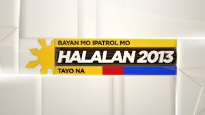 ABSCBN: Halalan 2013 (Special Coverage) May 13 2013 Replay