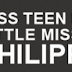 Two Bicolanas make it to Little Miss Earth Philippines top 20