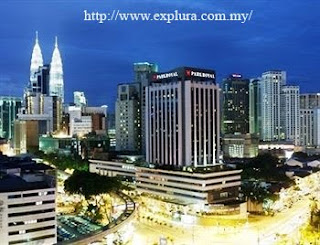 Parkroyal Kuala Lumpur Hotel