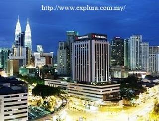 Parkroyal Kuala Lumpur Hotel