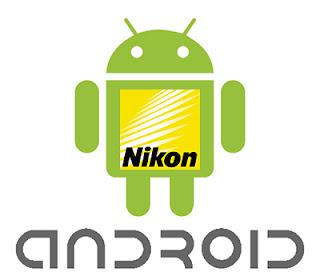 Nikon Coopix S800, Kamera Pertama Berbasis Android