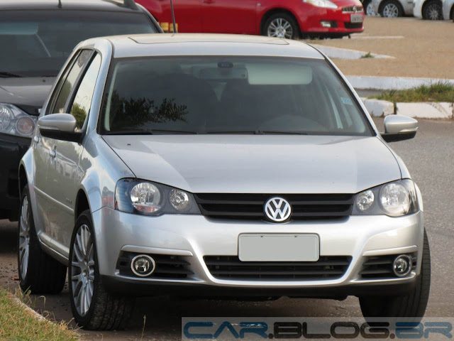 VW Golf Sportline 2014 Automático