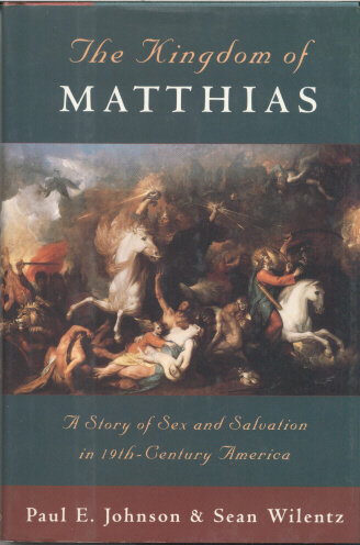 kingdom of matthias After matthias met elijah, he soon plans to build a kingdom where he could practice his reign of truth what exactly is the reign of truth.