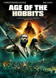 Age Of The Hobbits (Lord of the Elves) (2012) ฮอบบิท ผจญภัยแดนมหัศจรรย์