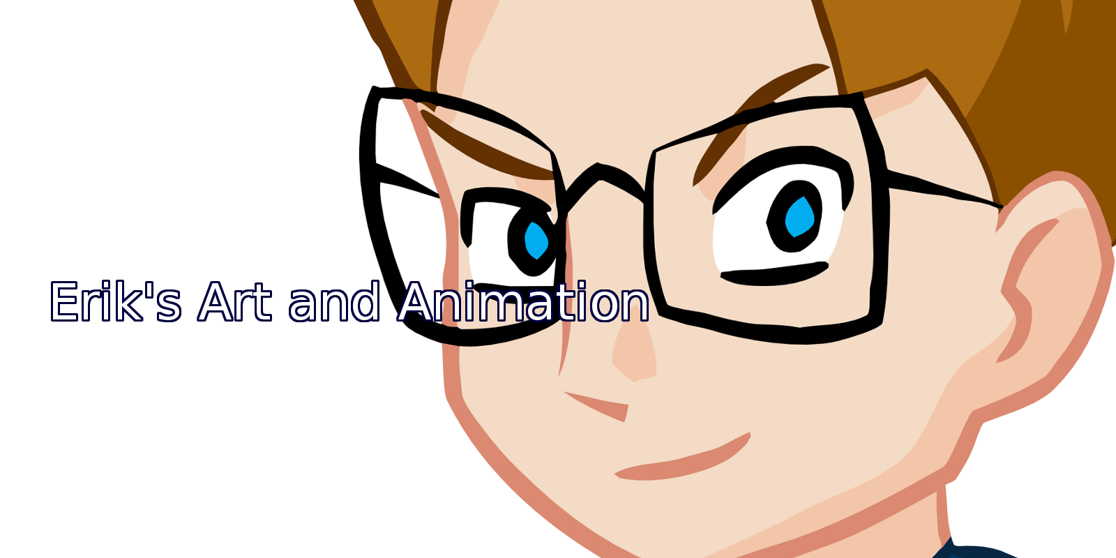 Erik&#39;s Art &amp; Animation