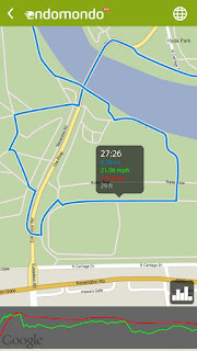 Endomondo Sports Tracker PRO v8.10.3 for Android