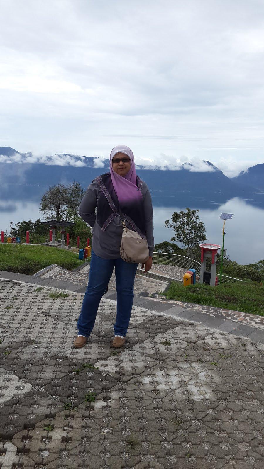 Indonesia - Padang 2014