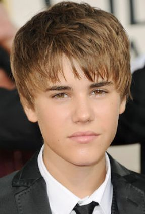 justin bieber new haircut. justin bieber new hair 2011.