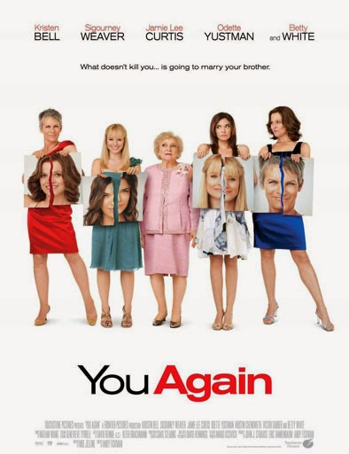 Ver ¿Otra vez tú? (You Again) (2010) Online