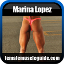 Marina Lopez Female Bodybuilder Thumbnail Image 4