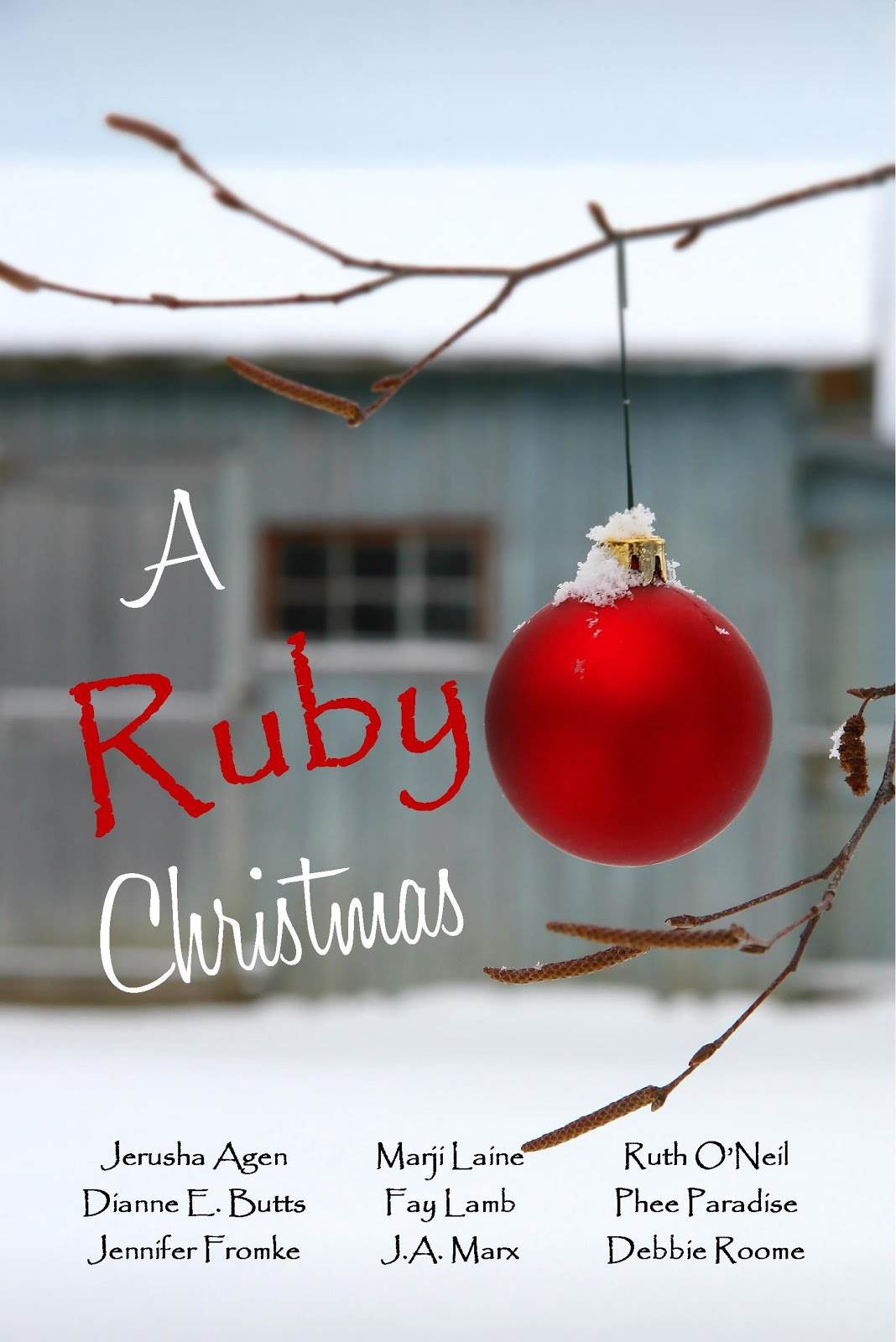 A Ruby Christmas