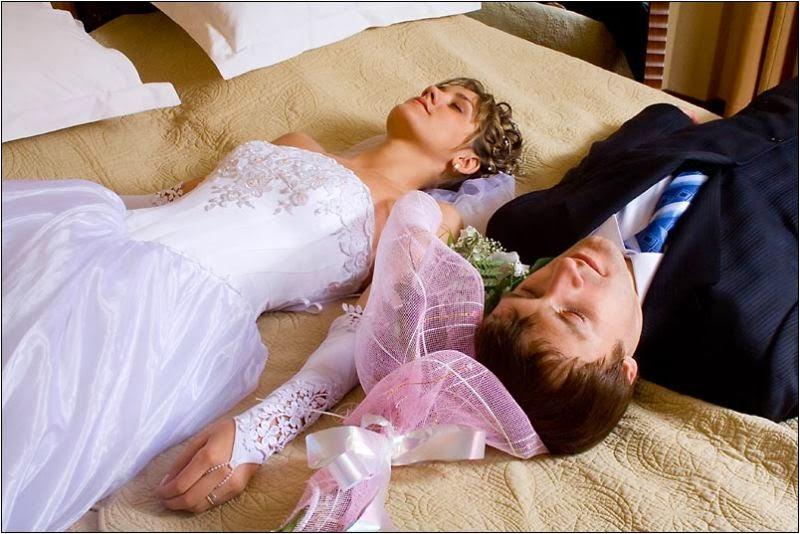 Реальные истории о первой брачной ночи в мельчайших подробностях 1 фотография