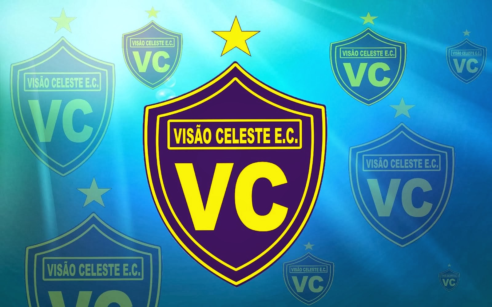 Visão Celeste E.C
