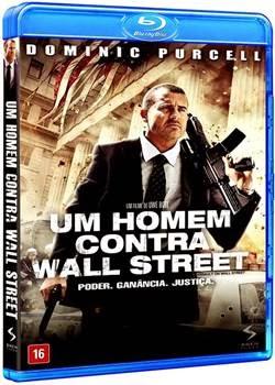 Baixar Um Homem Contra Wall Street BDRip AVI Dublado + Bluray 720p e 1080p Torrent