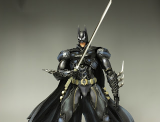 Square Enix - Play Arts Kai DC Variant Batman Figure