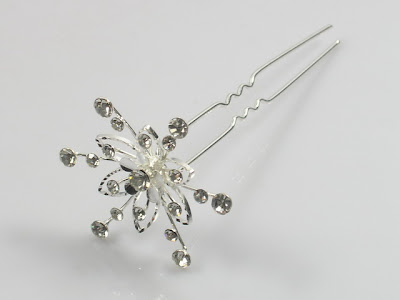 Beautiful & Modern Hair Pin Designs & Pics