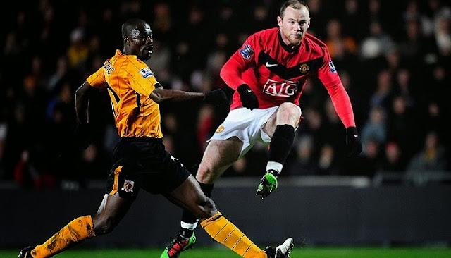 Manchester United vs Hull City en vivo