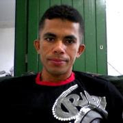 JOÃO GUIA DE ECOTURISMO EM IBICOARA CHAPADA DIAMANTINA