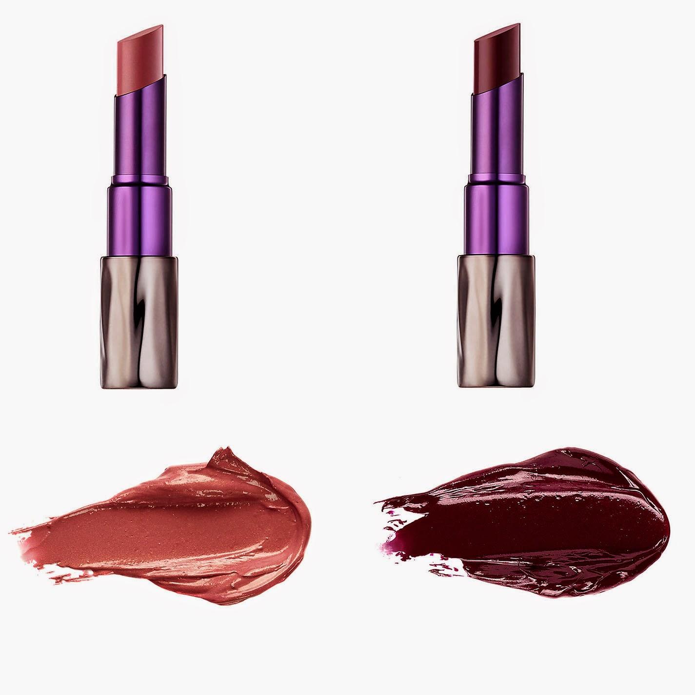 Urban Decay Naked Shame Lipstick