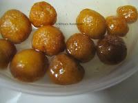 10 Bread Gulab Jamun