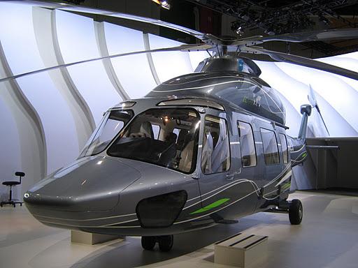 Z-15 Medium Utility Helicopter