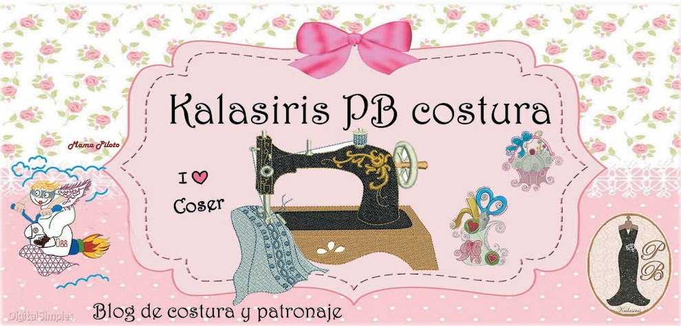 Kalasiris Pb costura