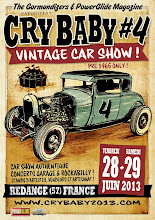 Cry Baby Car Show 2013