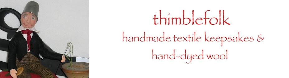 thimblefolk