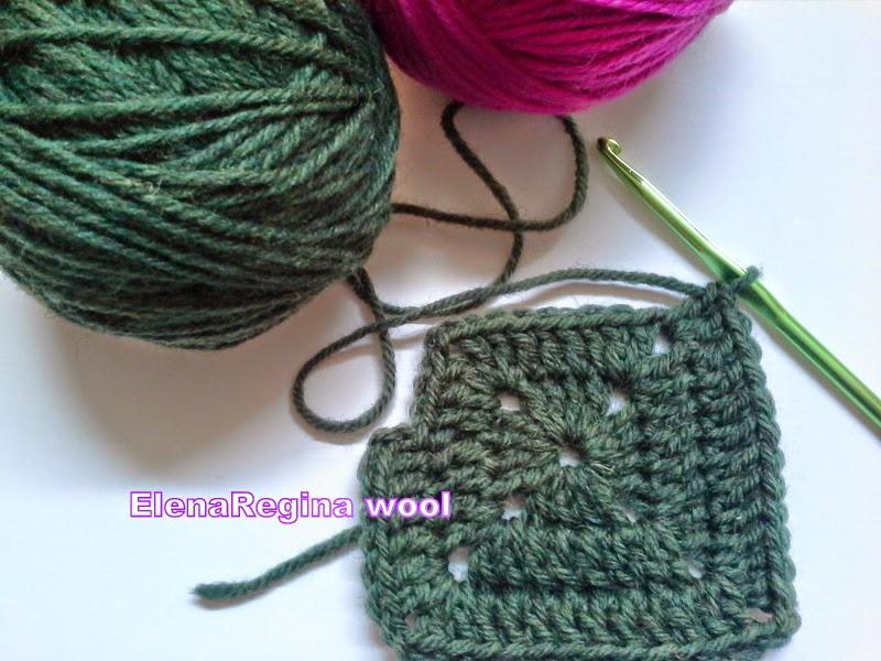 Elenaregina wool: smanicato miomio parte 1