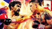 Pacquiao vs Rios
