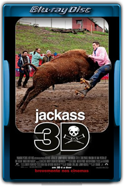 Jackass 3D Torrent Dublado