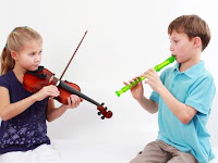 LEARNING CHILDREN'S MUSIC PROMOTES BRAIN DEVELOPMENT